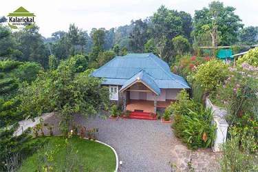 Plantation Homestay in Thekkay