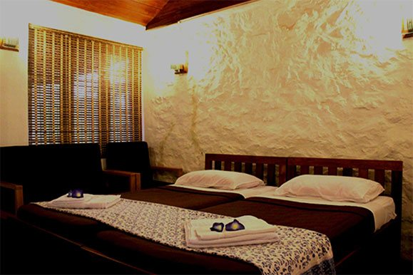 homestay accommodation thekkady