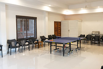 facilities at KH plantation resort