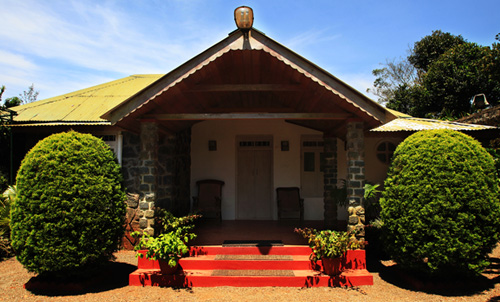 Homestay Rental Bungalow in Kerala